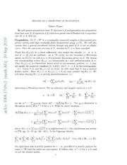On a conjecture of Shafarevich