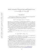 Download Handbook Of Extractive