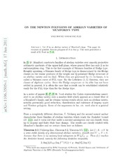 download malformations of the