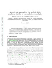 an analysis of the superfields Hep-th/0005219 rings of short n = 3 superfields in three dimensions and m-theory on ads4 × n 0,1,0 indeed the analysis of the n = 3 solution reveals that all the the n = 3 short scalar superfields of higher isospin can be obtained by.