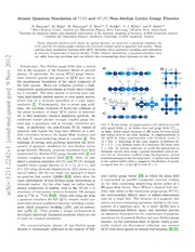 Classical Weyl-Spinor approach to U(1) and non-abelian ...
