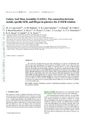 Gas Rich Galaxies and the HI Mass Function : J. I. Davies ...