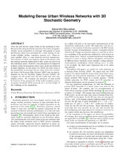 Free books download streaming ebooks and texts internet archive modeling dense urban wireless networks with 3d stochastic geometry fandeluxe Image collections