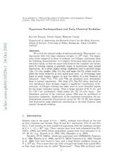 stellar evolution and nucleosynthesis ryan