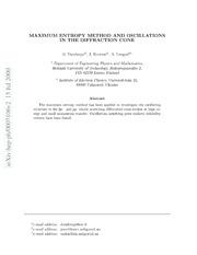 nonequilibrium statistical mechanics zwanzig pdf