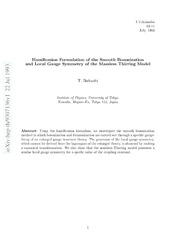 pdf Fusion: An Introduction to the Physics and Technology of Magnetic
