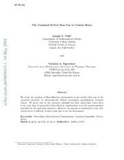 pdf bose einstein condensation in crystal