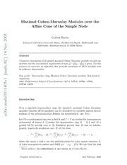 download bioinformatics 2007