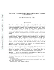download Mathematical cryptology