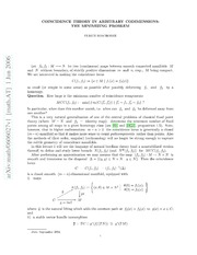 download cohomology operations and obstructions to extending continuous