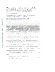 Auctions Theory and