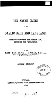an introduction to the origins of the brehon laws Brehon law was a private legal system in ancient ireland that survived until  1  and as late as the beginning of the 17th century, sir john davies, the  a strict  set of laws — known as the penal laws — were introduced in 1695.