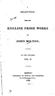 essayist works