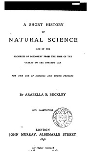 a history of the discovery of the clock in western science With this in mind, the revolution in science which emerged in the 16th and 17th centuries has appeared as a watershed in world history the long term effects of both the scientific revolution and the modern acceptance and dependence upon science can be felt today in our daily lives.