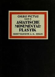 Asiatische Monumentalplastik