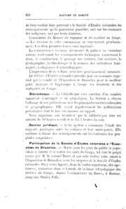 Bulletin de la Société détudes coloniales. microform