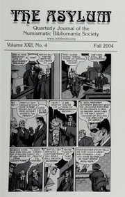 The Asylum, Fall 2004 (pg. 11)