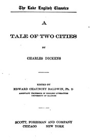 Sparknotes tale of two cities book 3