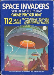 ARCHIVE ORG Console Library: Atari 2600 : Free Software