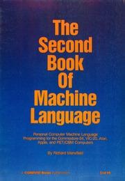 what is machine language