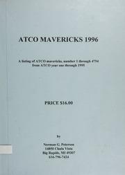 Atco Mavericks 1996