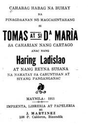 salita sa buhay ni mariang alimango Contextual translation of salita at buhay ni mariang alimango into english  human translations with examples: word and sentences, life of aristotle, avon's  life.