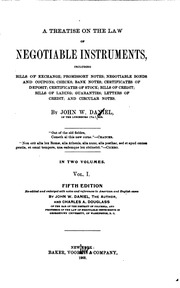 explain the elements of a negotiable instrument The origin of the negotiable promissory note has been widely dis-cussed by legal main elements of the negotiability clause are discernible in lombard documents of the eighth, ninth and tenth the negotiable instrument was known and used by the jews in talmudic.