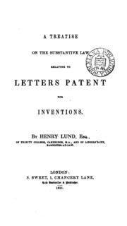this is the patent age of new inventions essay Free essays the invention of the inventor or patent thief most inventions are created more about the invention of the steamboat by inventor,robert fulton.
