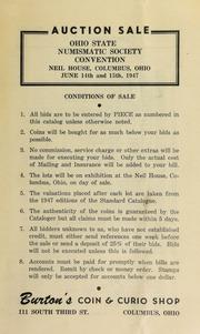 Auction sale ... [06/14/1947]