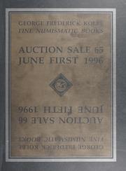 Auction Sale 65