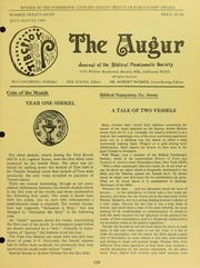 Picture of The Augur