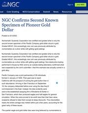 NGC Newsletter: August 2002