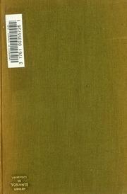 Vol 2: Aus der Frankfurter Theaterchronik, 1889-1907