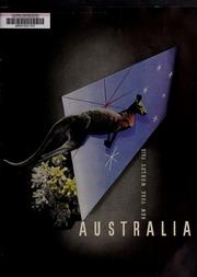 Australia : New York World'...