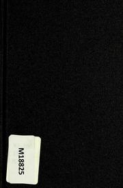 Formulaire des maladies des voies urinaires electronic resource : notes thérapeutiques et cliniques recueillies à la Clinique de la rue Christine