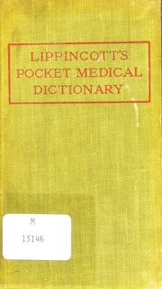 The students 39 dictionary of medicine and the allied for Together dictionary
