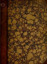 Zur Entwickelungs-Geschichte der Farrnkruter/ von J. Grafen Leszczyc-Suminski