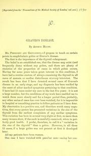Graves's disease
