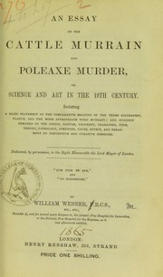 murder with permission essay In may 1887, at what is now known as chinese massacre cove, as many as thirty -four chinese gold miners were ambushed and murdered by.