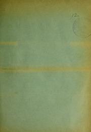 Recherches sur les effets physiologiques du radium