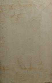 Contribution à l-étude du traitement des gastrorragies : thèse présentée et publiquement soutenue à la Faculté de médecine de Montpellier le 18 janvier 1906