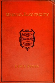Medical electricity