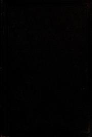 Eine deutsche Apotheke des 16. Jahrhunderts dargestallt auf Grund einer notariell beglaubigten und bei dem Verlaufe der Ratsapotheke zu Kolberg im Jahre 1589 aufgestellten Inventurliste