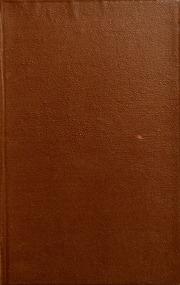 The anatomy of melancholy