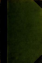 Ethnographie du Tonkin septentrional