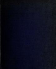 Exposé des titres et travaux scientifiques du Pierre Marie