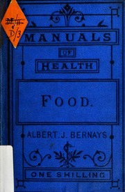Manuals of food : food