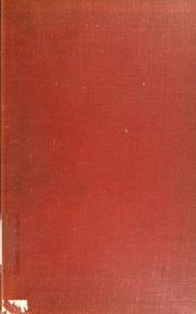 Traité de zoologie