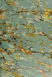 Thèse pour le doctorat en médecine : présentée et soutenue le 15 février 1842,
