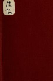 Backlog studies by warner, charles dudley Foto